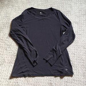 Gapfit breathe long sleeve shirt